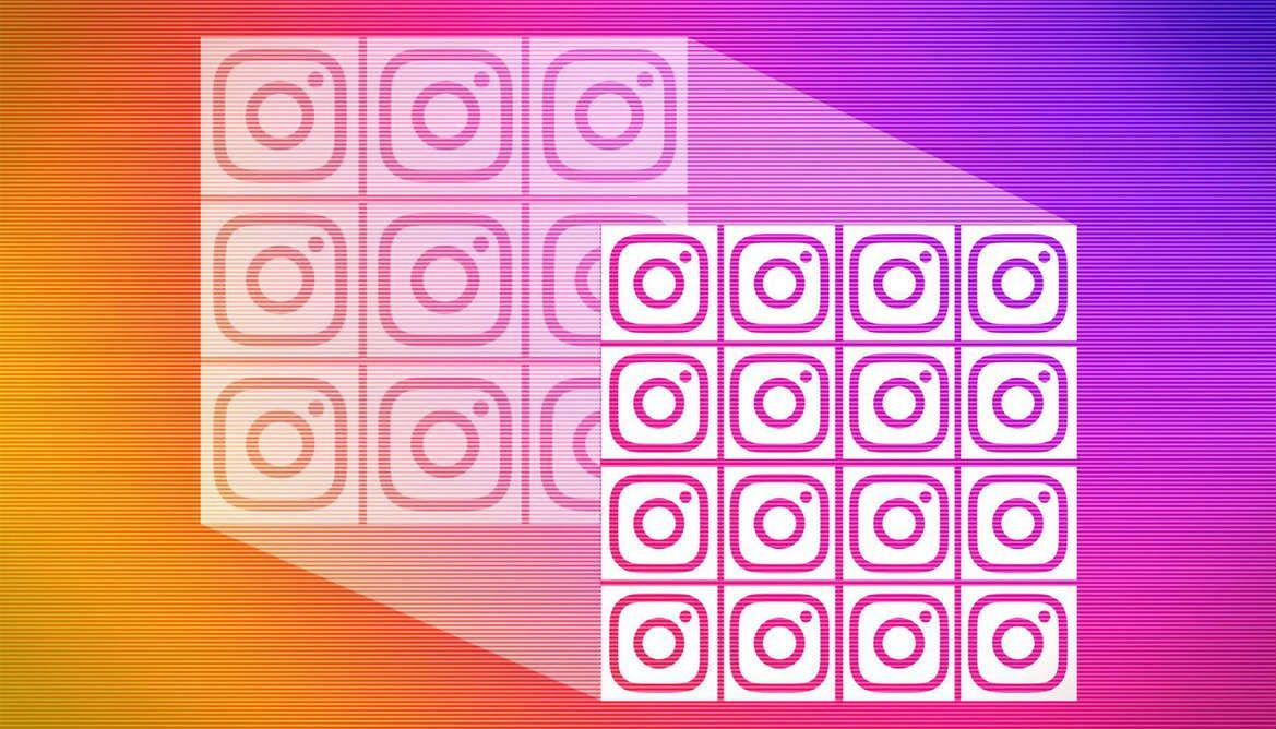 Instagram-grid-4x4-feed