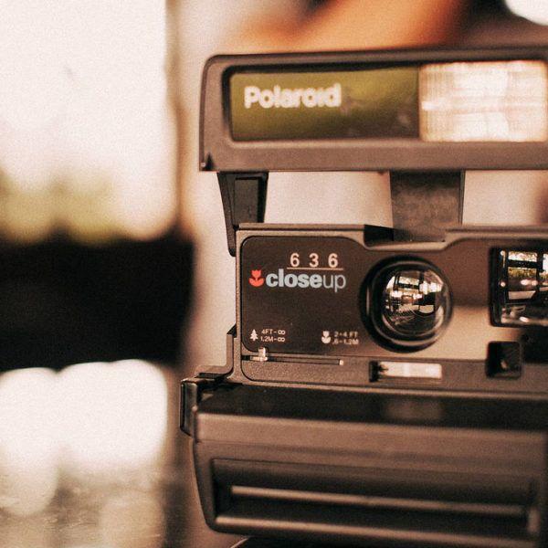 Polaroid-populair-camera