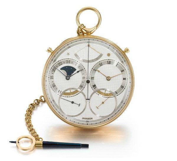 Space-Traveller-horloge-George-Daniels