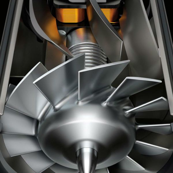Motor-Dyson