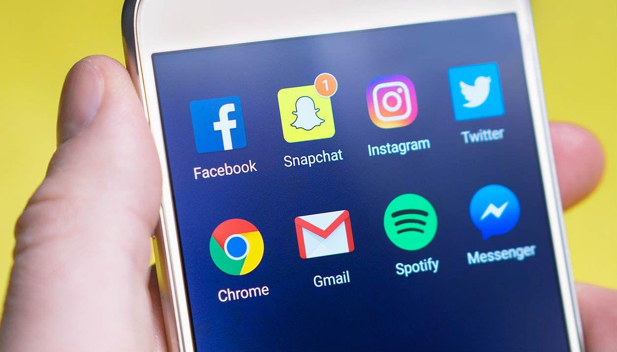 social-media-gebruik-2018