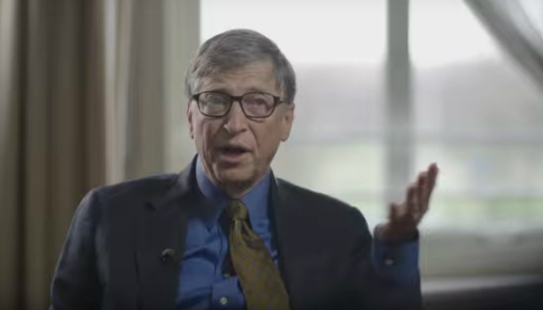 Bill-Gates-Smartphone-Android