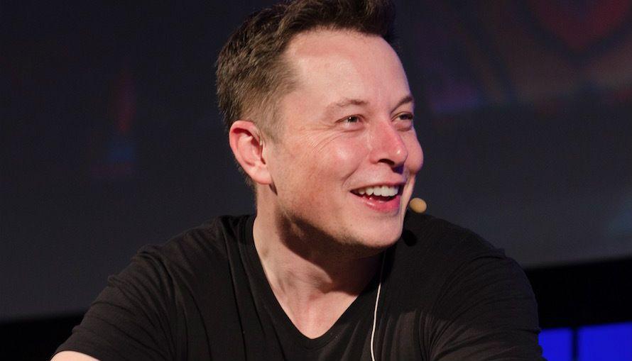 Domme vragen over Elon Musk