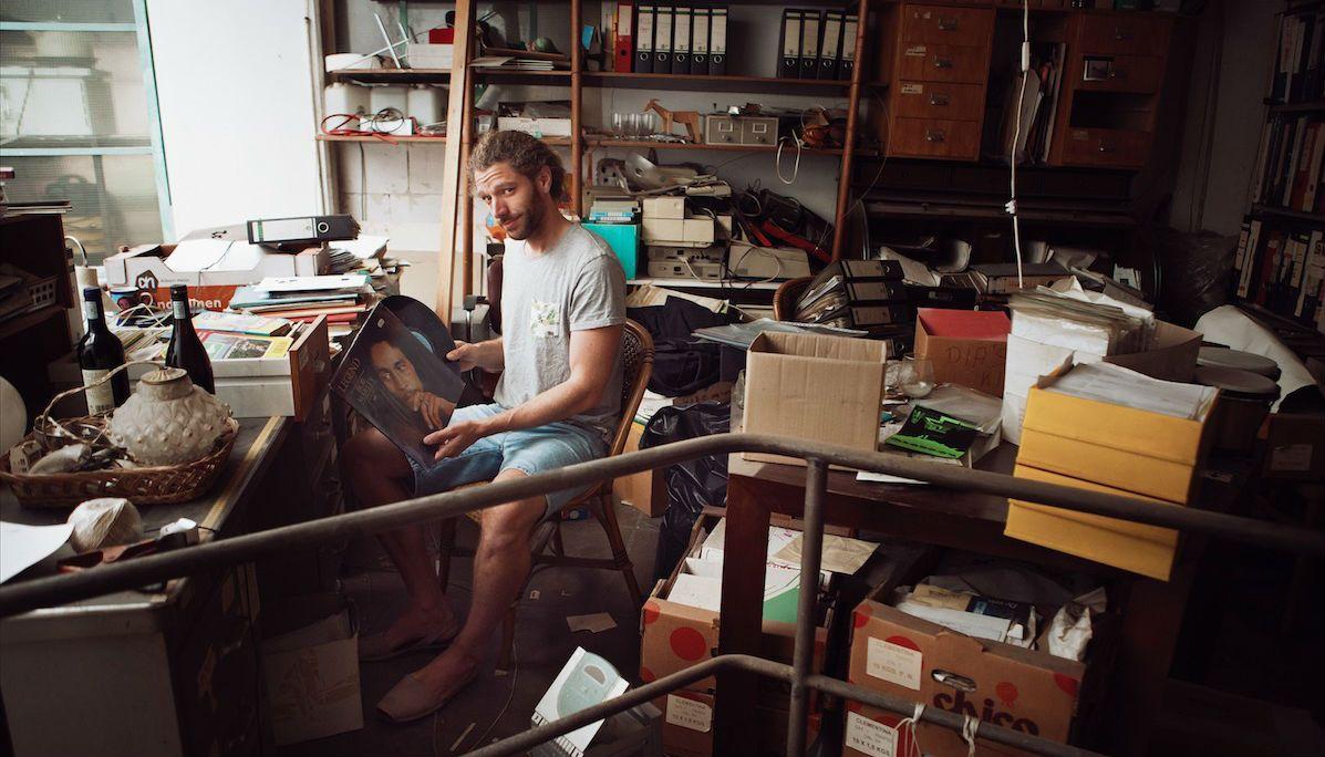Gigstarter-Paul-de-Kuyper