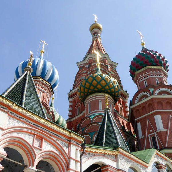 Moskou-ondergaan