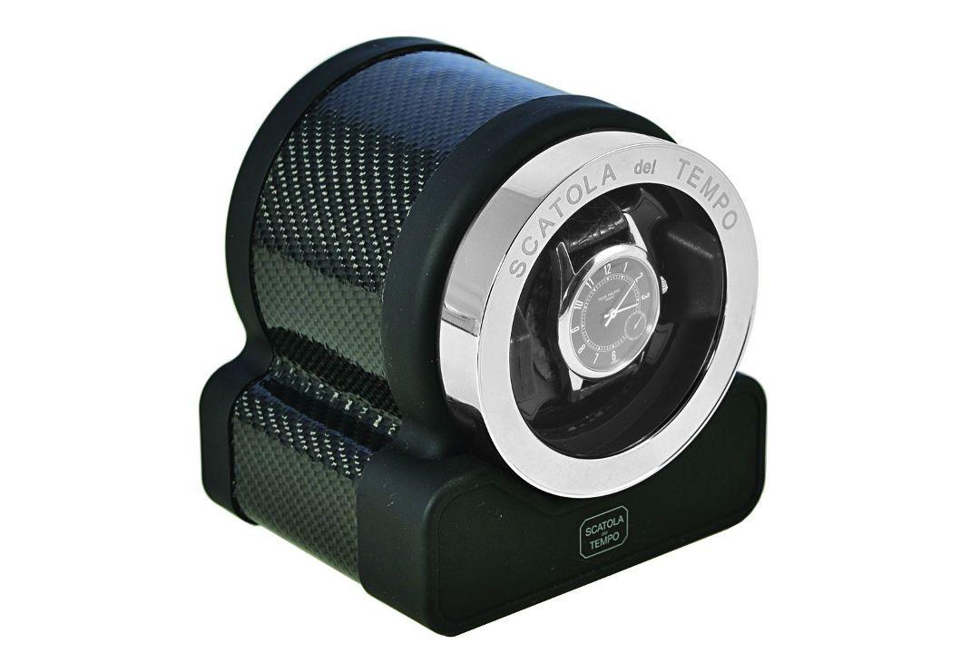 Onderhoud jouw horloge als een expert met de Rotor One Carbon