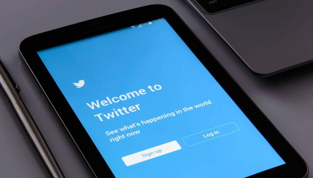 Twitter-update-140-tekens