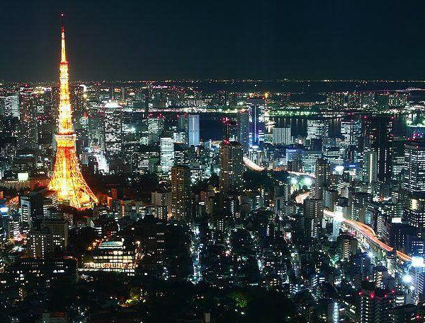 Van-horen-zeggen-Tokyo