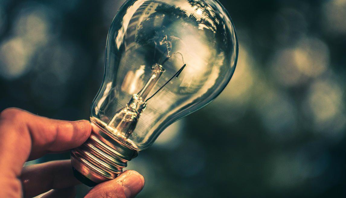 Schokkend nieuws: een verbruik van 21 biljoen wattuur?!