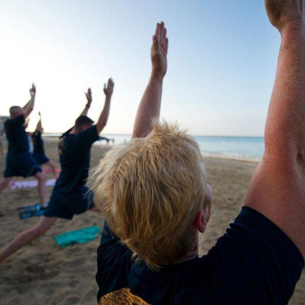 Yoga-wetenschap