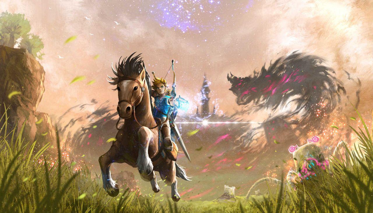 Legend-Of-Zelda-Encyclopedie
