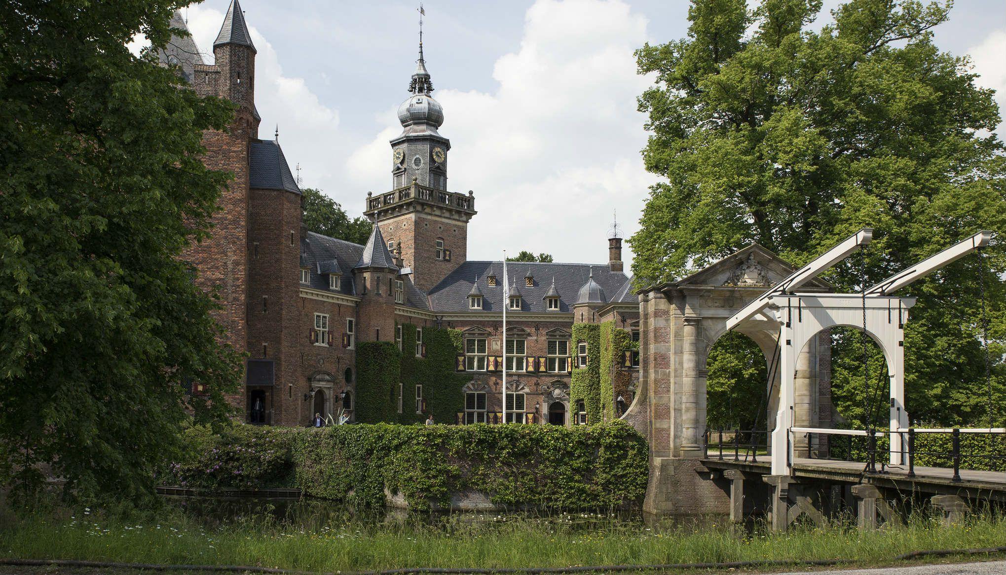 Welke studies biedt Nyenrode Business Universiteit voor de toekomstige markt?