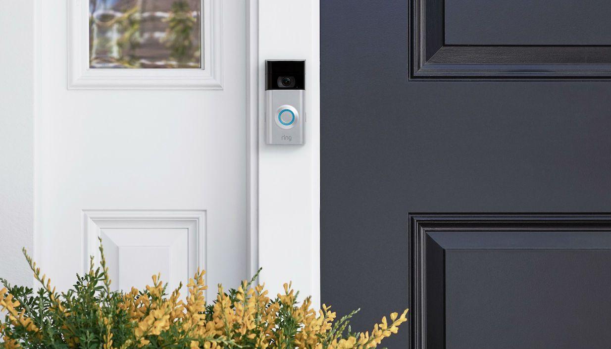 IoT-uitvinding 'Ring' maakt jouw woning nóg veiliger