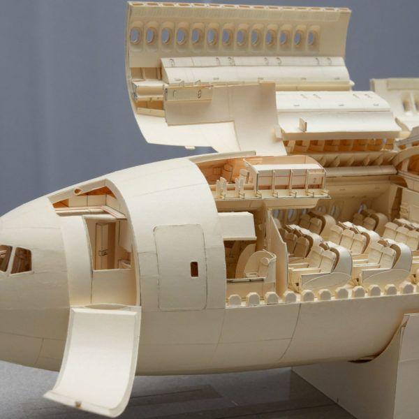 papieren-vliegtuig-kunst