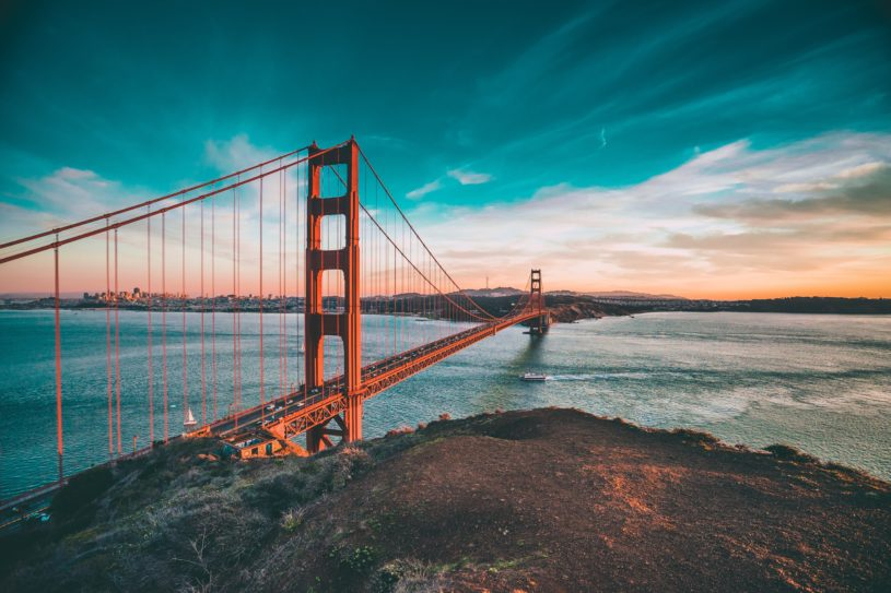 Insider's guide: San Francisco