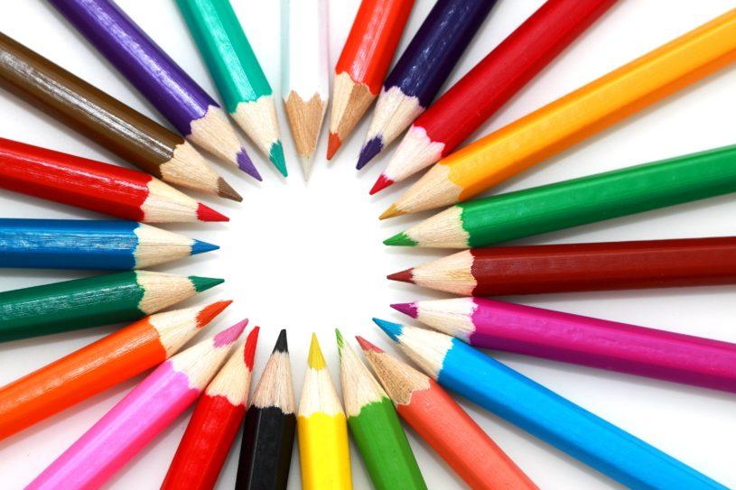 Kleur je stemming