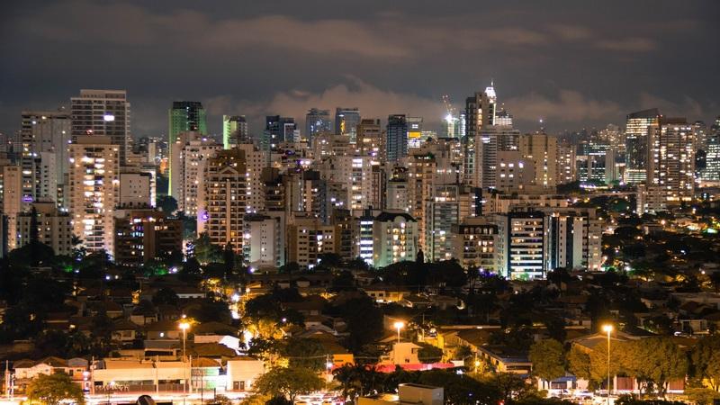 bf1e39ca52 São Paulo  Stad die nooit slaapt - Dirty Science
