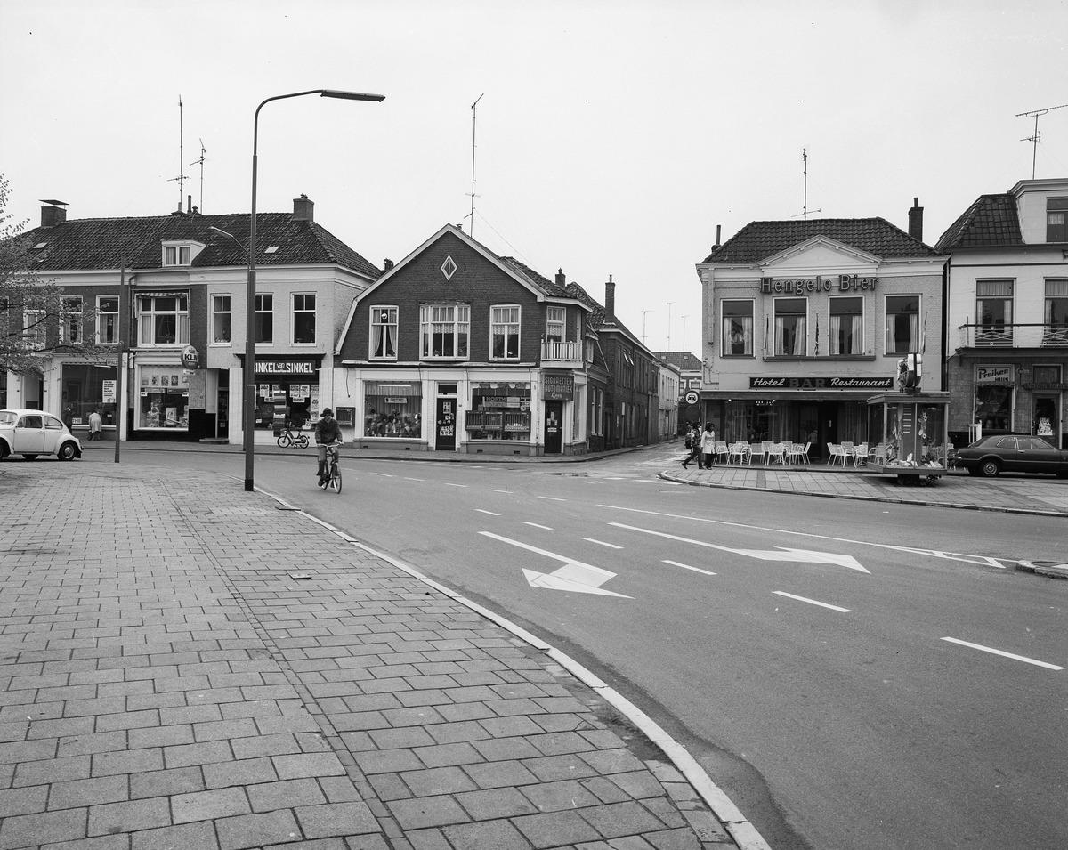 Franse metropool op de Drentse hei