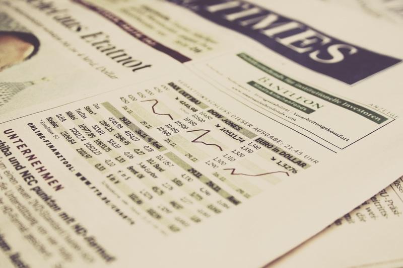 Tech-tycoons in ban van aandelenkoers