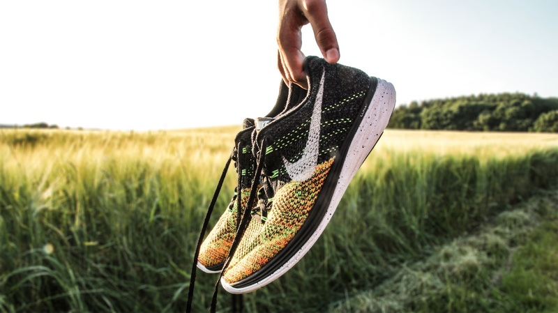 Groene schoen moet 'footprint' sportindustrie verkleinen