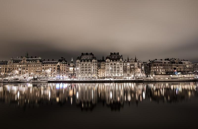 Het 'syndroom van Stockholm'