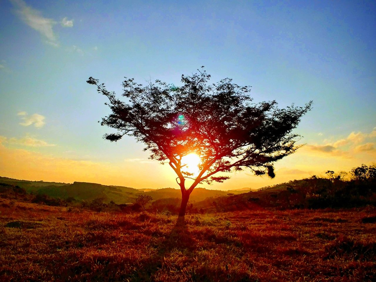 Onderzoekers willen de zon 'afkoelen'